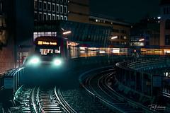 Rödingsmarkt 5 (timobohnenkamp) Tags: hamburg architektur fotoprojekt emount a7iii hamburgsubahnstationen metro nacht sony ubahn p2020 ilce7m3 sony24105g