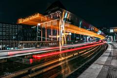 Rödingsmarkt 2 (timobohnenkamp) Tags: a7iii architektur emount fotoprojekt hamburg hamburgsubahnstationen ilce7m3 metro nacht p2020 sigma sigma1424dgdn sigmaart sigmadeutschland sony ubahn