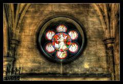 Dublin IR - Christ Church Cathedral 14 (Daniel Mennerich) Tags: dublin christchurchcathedral ireland kirchengebäude kirche sakralbau church house iglesia église chiesa ἐκκλησία kerkgebouw церковь kilise canon dslr eos hdr hdri spiegelreflexkamera slr eire irland éire irlande ирландия irlanda