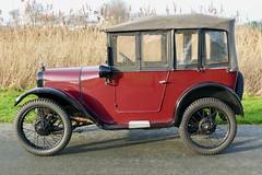 Austin 7 Chummy 1927