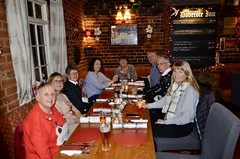 Christmas Get Together 2019 (chrisjangeorge) Tags: friends pub christmas dinner