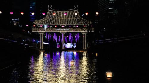 Seoul Christmas Festival