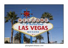 Welcome to Fabulous Las Vegas (Roland Bogush) Tags: lasvegas sonyrx100mk7