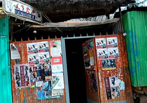 Ethiopia Dub Streetz