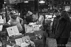 Happy Market Trader-03364 (G.K.Jnr.) Tags: candid street streetphotography outdoor touristattraction interest people portraits strangers markettrader streettrader monochrome bw blackandwhite blackwhitephotos urban boroughmarketlondonunited kingdom fujix apsc xh1 blackwhite