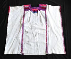 Chiapas Mexico Maya Huipil Cancuc (Teyacapan) Tags: maya huipiles chiapas tzeltal cancuc textiles vestimenta ropa clothing huipil