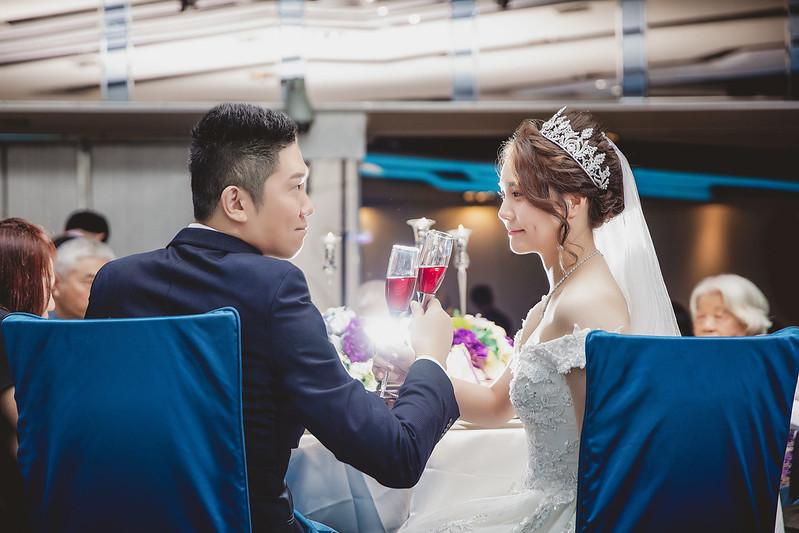 婚禮攝影 [海元❤筱淇] 結婚之囍@台中非常棧婚禮會館