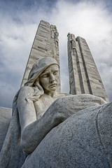 Perspective (Andy J Newman) Tags: ww1 arras canadian somme nikon z6 firstworldwar vimy memorial military ridge flanders worldwar1 mirrorless vimyridge worldwarone givenchyengohelle pasdecalais france