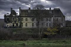 Abbaye du bon repos_6871 (Luc Barré) Tags: labbaye notredame du bonrepos saintgelven côtesdarmor bretagne france