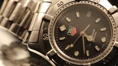 364-My watch (jezcritchlow1) Tags: macromondays redux2109 brandandlogos 365 365the2019edition