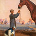 Once upon a time, the greats in horse racing were black men