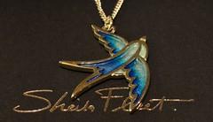 Macro Monday Redux 2019 — Jewellery, Handmade, Chain, Brands and Logos (SophsPixs) Tags: chain brandandlogos handmade jewellery shielafleet macromondays redux2019
