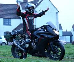 BME10865 (B.East Photography) Tags: motorbike motorsport motorvehicle helmet yamaha canon canon5d canon70mm200mmf28 canon750d bike bikes biker bikers laura