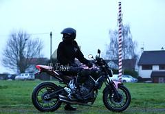 BME10841 (B.East Photography) Tags: motorbike motorsport motorvehicle helmet yamaha canon canon5d canon70mm200mmf28 canon750d bike bikes biker bikers laura