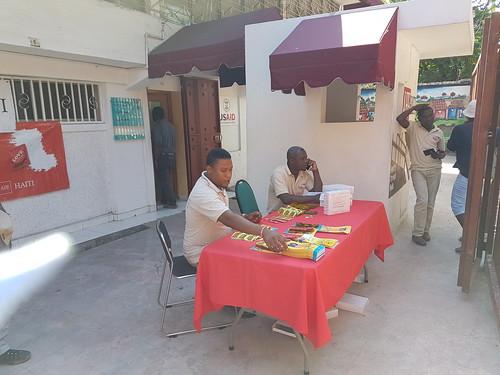 WAD 2019: Haiti