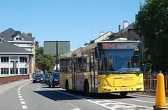 4540 51 (brossel 8260) Tags: belgique bus tec namur luxembourg