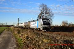 "Railpool 193 993-3 ""retrack/Lok sucht Typen"" (Phil.Kn.) Tags: siemens vectron 193 rpool railpool retrack loksuchttypen kesselzug eisenbahn bahn zug"