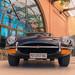 Jaguar E Type 4.2 1969