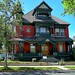 St Helena  -  Morris Silverman House - 412 N Rodney Street - Historic Mansion