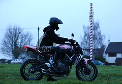 BME10852 (B.East Photography) Tags: motorbike motorsport motorvehicle helmet yamaha canon canon5d canon70mm200mmf28 canon750d bike bikes biker bikers laura