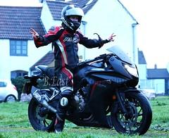 BME10870 (B.East Photography) Tags: motorbike motorsport motorvehicle helmet yamaha canon canon5d canon70mm200mmf28 canon750d bike bikes biker bikers laura
