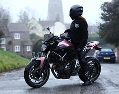 BME10767 (B.East Photography) Tags: motorbike motorsport motorvehicle helmet yamaha canon canon5d canon70mm200mmf28 canon750d bike bikes biker bikers laura