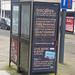 Victoria Street, Wolverhampton - phone boxes - Enjoy a Winter Wolverhampton