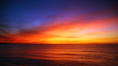 FELIZ AÑO NUEVO 2020 (portalealba) Tags: torredelmar amanecer sunrise portalealba canon eos1300d axarquía málaga andalucía españa spain remenda
