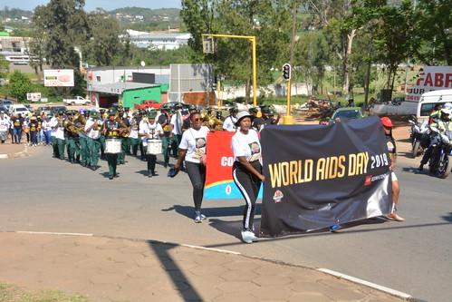 WAD 2019: Eswatini