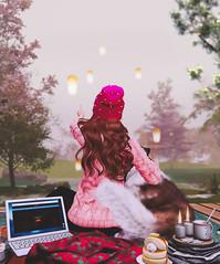 📷 ...ᵗʰᵉ ᵒᵇˢᵉʳᵛᵉʳ ᵒᶠ ᵇᵉᵃᵘᵗʸ ᵃˡʷᵃʸˢ ʳᵉᶜᵉᶤᵛᵉˢ ᵃ ᵖᵃˢˢᶤᵒᶰ ᵗᵒ ˢʰᵃʳᵉ ᵗʰᵉ ᵇᵉᵃᵘᵗʸ ʷᶤᵗʰ ᵒᵗʰᵉʳˢ. (ℒزdsα) Tags: theepiphany besom tentacio maskara gacha dog pet puppy light life beauty beautiful cute krescendo itdoll doll girl woman lotd fashion game gamer gamergirl gamedoll avatar sl secondlife slavatar slfashion free freebie mesh pixel virtual virtualworld photo photograph snapshot clothing clothes picture blog blogger slblogger secondlifeblogger moda event evento roupas gratuito garota blogueira loja sponsor
