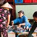 Vietnam - The Market - 1