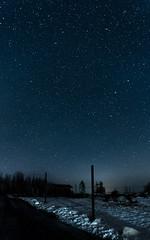 (jpuuskaphotography) Tags: stars starphotography astrophotography night nightphotography nature nikon finland forest flickr instagram mikkeli naturephotography