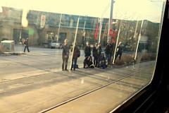 Farewell to the CLRV Streetcar (December 28, 2019) (wyliepoon) Tags: downtown toronto ttc transit streetcar tram light rail lrt trolley canadian vehicle clrv retirement bathurst street