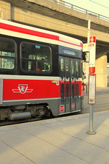 Farewell to the CLRV Streetcar (December 28, 2019) (wyliepoon) Tags: downtown toronto ttc transit streetcar tram light rail lrt trolley canadian vehicle clrv retirement bathurst street national exhibition loop cne