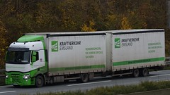D - Kraftverkehr Emsland Renault Range T (BonsaiTruck) Tags: kraftverkehr emsland renault range lkw lastwagen lastzug truck trucks lorry lorries camion caminhoes