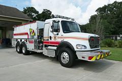 Polk County Fire Rescue Tanker 411 (Emergency_Vehicles) Tags: polkcounty fire rescue tanker 411 florida
