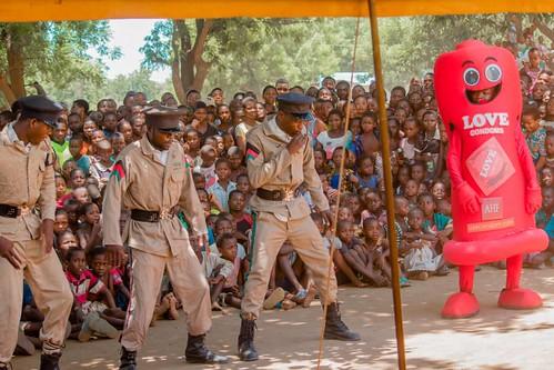 WAD 2019: Malawi