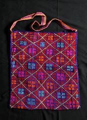 Mazahua Bag Morral Bolsa Mexico Textiles (Teyacapan) Tags: morral mexican mazahua edomex fresnonichi embroidered bolsa bags textiles