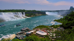 Be (the greatest) Water (mfotograph) Tags: bewater niagarafalls ontario buffalo canada falls landscape travel tourist water summer wonder nature