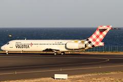 EC-MGT_03 (GH@BHD) Tags: ecmgt boeing 71723s volotea arrecifeairport lanzarote 717 717200 712 b717 b712 voe ace gcrr arrecife aircraft aviation airliner