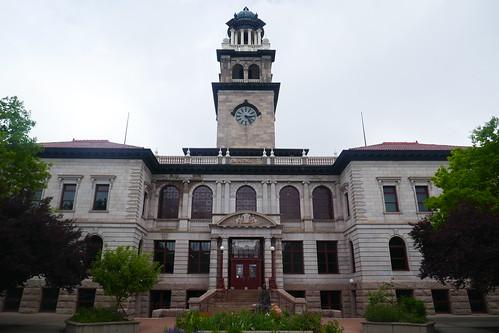 Colorado Springs - Old Colorado City History Center