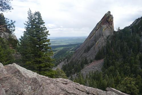 Boulder-Flatirons