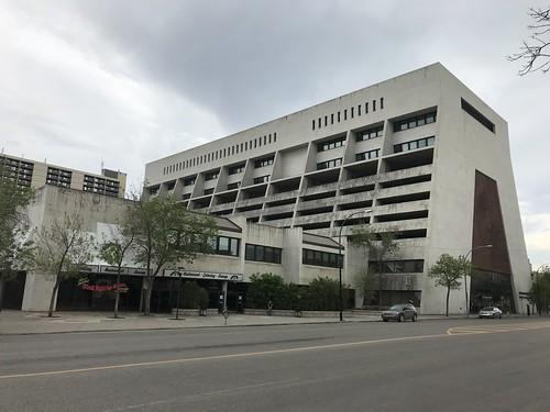 Sturdy Stone Centre, Saskatoon