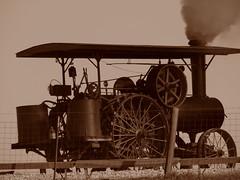 Steam Engine. (~~Chuck's~~Photos~~) Tags: chucksphotos canonsx60 steamengine kentuckyphotos ourworldinphotosgroup earthwindandfiregroup photosthruyourlensgroup
