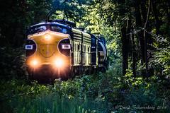 Legal Weed (dscharen) Tags: illinois trains mapleton funits gp20 fp9s keokukjunction kjry centralillinois streamliners pioneerrailcorp keokukjunctionrailway