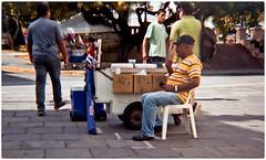 Lomography (SamyColor) Tags: konstruktortoycamera konstruktor 35mm sunny16colorfilm san juan sanjuan oldsanjuan viejosanjuan puertorico color colores colorido colors colours colorefexpro4 lightroom3