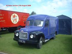 1732 VM (Peter Jarman 43119) Tags: lincolnshire steam rally 2008