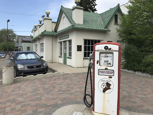 Little Chief Station