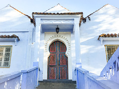 Blue City, Chefchaouene, Morocco, 摩洛哥 (cattan2011) Tags: buildings architecturephotography architecture exploringthemorocco travelbloggers traveltuesday travelphotography travelphoto travel streetpicture streetphotography streetphoto streetart landscapephotography landscape 摩洛哥 morocco bluemorocco bluecity chefchaouene