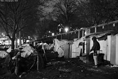 """Ghost Children Place 42"" (TBWLC Photography) Tags: fdrouet tbwlc nb bw monochrome street slum bidonville campdemigrants migrantcamp nikon aubervilliers réfugiés refugees"
